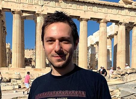 BBC Radio 4: Could an Ancient Athenian Fix Britain