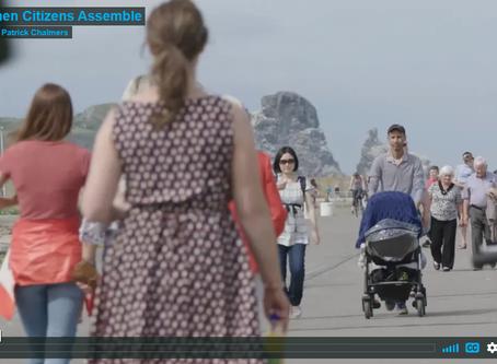 Documentary: When Citizens Assemble