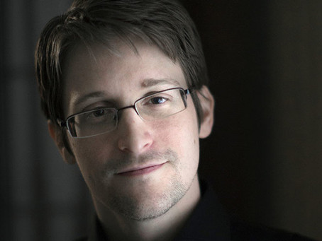 RT: Why a US presidential pardon for Edward Snowden is not such a crazy idea after all