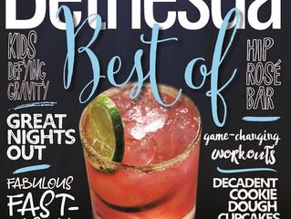 Best of Bethesda - A Top Vote Getter 2019!