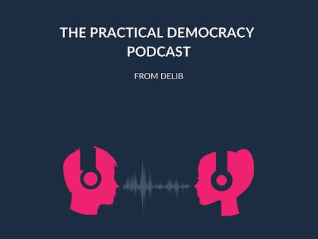 Delib: The Practical Democracy Podcast