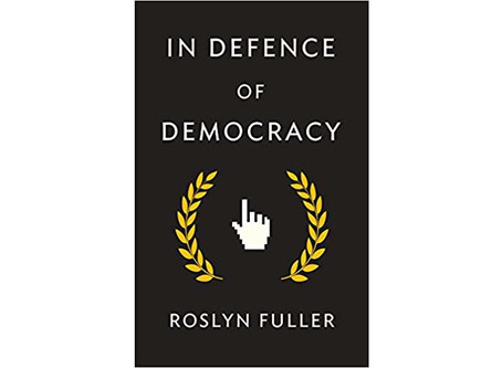 LA Review of Books - A Guide to Restoring Faith in Democracy