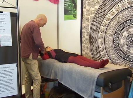 Shiatsu et hypnose