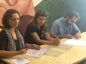 """Centro Artístico """"A Casa ao Lado"""" cria Clube Unesco em Famalicão"""
