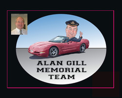Alan Gill