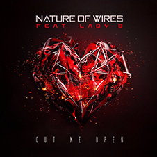 Nature of Wires - Cut Me Open - 225px.pn