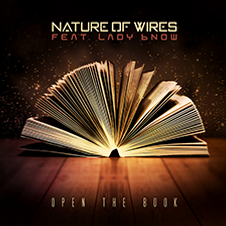 Nature of Wires - Open the Book - 225px.