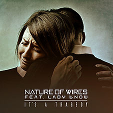 Nature of Wires - Its a Tragedy - cover