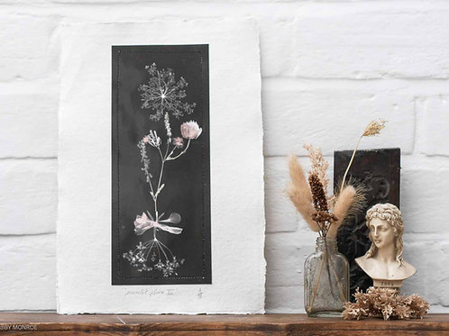 Moonlit Flora XV