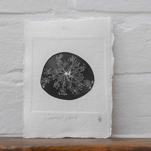 Moonlit Flora VIII