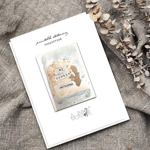 Summer Art Journal Kit