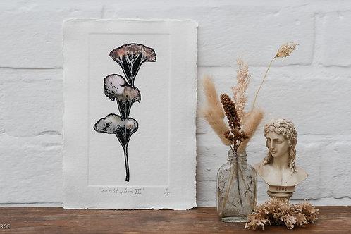 Moonlit Flora XII