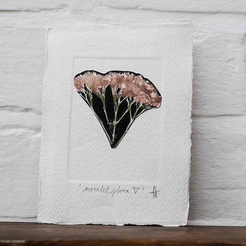 Moonlit Flora V