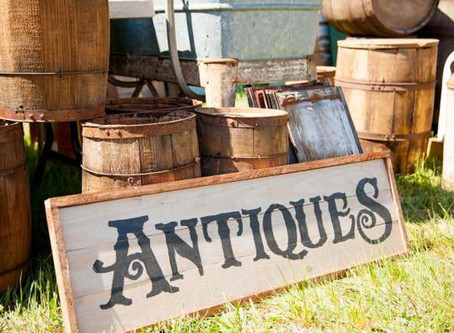 See The Current Value of Household Antiques and How They Change over Time