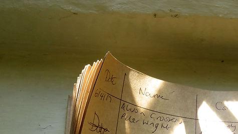 Nymans Garden Buch