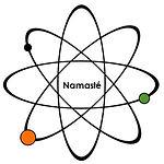 Namasté logo