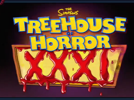 "The Simpsons' ""Treehouse of Horror XXXI"" Episode Delayed Until November"