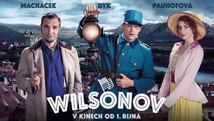 Wilsonov  |  2015