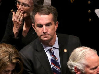 NAACP calls on Northam to resign over blackface photo