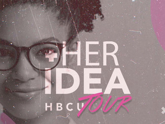 HER Idea Hits Campuses and the Airwaves