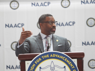NAACP convention opens with increased sense of urgency
