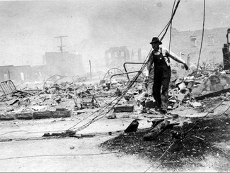 The 1921 Tulsa Race Massacre: My Family's Story, America's Shared History