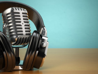 9 New Social Justice Podcasts to Keep You in the Loop