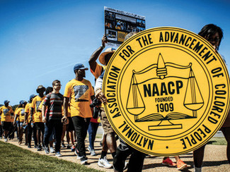 The NAACP Was Established  Febuary 12, 1909