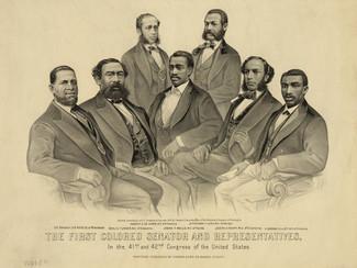 Reconstruction: From Black Progress to Black Struggle