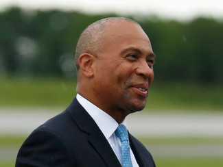 The Campaign Deval Patrick Is Searching For