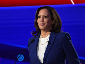 NAACP RECOGNIZES SENATOR KAMALA HARRIS'S APPOINTMENT TO MAJOR PARTY TICKET AS 'DEFINING MOMENT IN U.