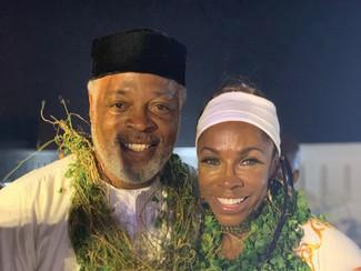 Blacks in Ghana: Welcome Home