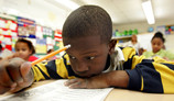 With COVID-19, The African-American Literacy Crisis Will Get Much Worse