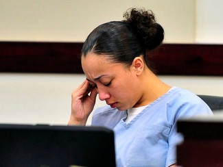 Cyntoia Brown needs support, not 51 years in prison