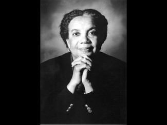 A Tribute to Marian Wright Edelman – The 'Conscience' of the Nation
