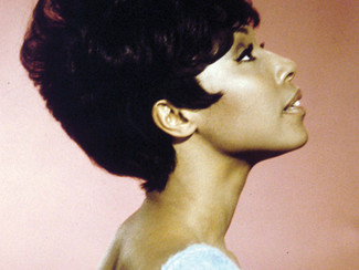 Diahann Carroll: Elegance Personified