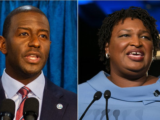How 2018 Was Still a Breakthrough Election for Black Candidates