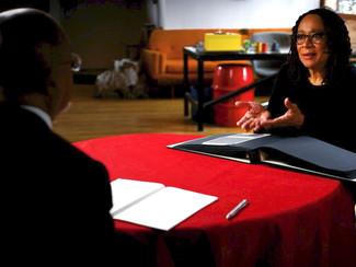 Actress S. Epatha Merkerson's Link to Georgetown University Slaves