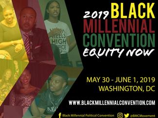 Black Millennials Convene for Political Power