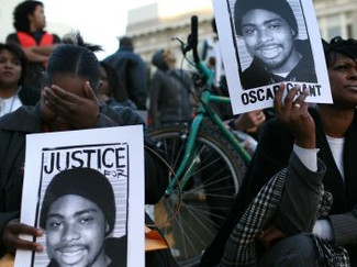 Remembering Oscar Grant: A Mother's Story
