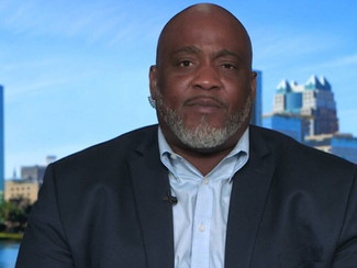 Desmond Meade Hopes to Win Voting Rights for 1.4M Floridians with Felony Convictions—Including Himse