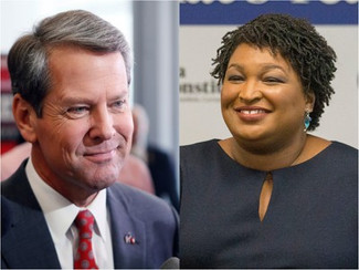 In unsettled Georgia gov race, judge mandates more ballots be counted