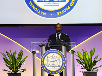 Future of NAACP lies in local leadership and youth