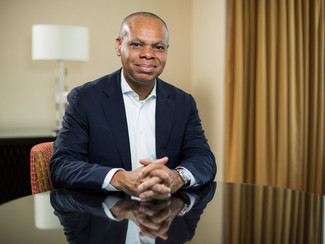 Good Trouble: Open Society Leader Patrick Gaspard is 2019 Spingarn Medal Recipient