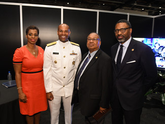 Surgeon General encourages collaboration and partnerships for health equity