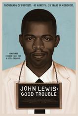 New Film Explores John Lewis in Good Trouble