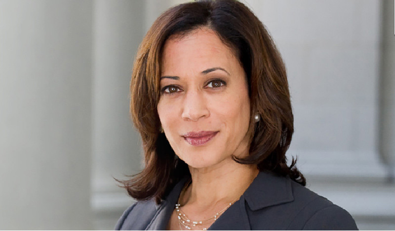 Kamala Harris NAACP Convention