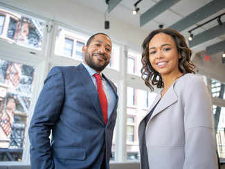 Black Entrepreneurs Pivot During Coronavirus Pandemic