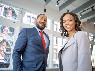 Black Entrepreneurs Pivot During Coronavirus Pandemic