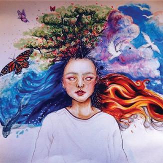 Colourpencil